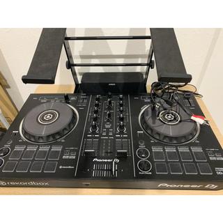 パイオニア(Pioneer)のPioneer DJ DDJ-RB おまけ多数(DJコントローラー)