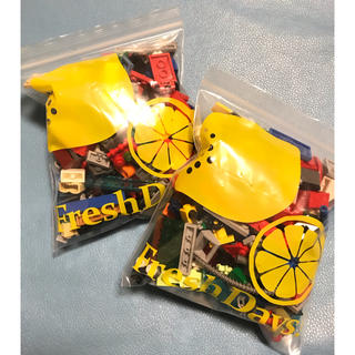 レゴ(Lego)のLEGO☆2袋セット(その他)