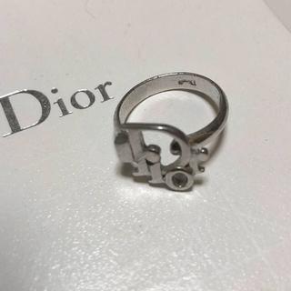 クリスチャンディオール(Christian Dior)のあみ様専用 DIOR☆Diorリング☆指輪(リング(指輪))