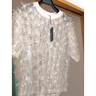 アイシービー(ICB)のindi brand 新品(Tシャツ(半袖/袖なし))
