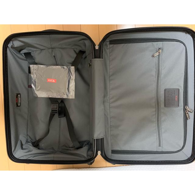 87235f607e TUMI - レア! TUMI トゥミ 機内持込(36L) 4輪 迷彩 スーツケース ...