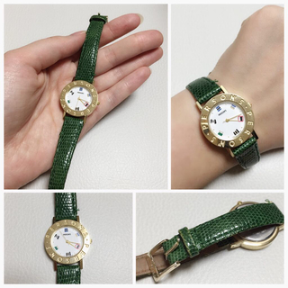 パーソンズ(PERSON'S)のPERSON'S 腕時計 電池交換済(腕時計)