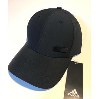 アディダス(adidas)の新品 adidas キャップ 54〜57センチ(帽子)