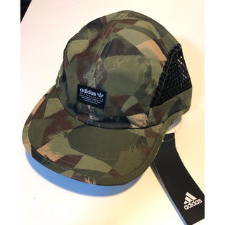 アディダス(adidas)のシーナ様 専用(帽子)
