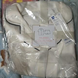 ジーユー(GU)のGU パジャマショートパンツセット Mサイズ(パジャマ)