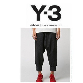 ワイスリー(Y-3)の中古・Y-3 YOHJI YAMAMOTO M FUTURE PANTS(サルエルパンツ)