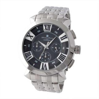 サルバトーレマーラ(Salvatore Marra)の新品 国内正規品 サルバトーレマーラ メンズ 腕時計 クロノグラフ (腕時計(アナログ))