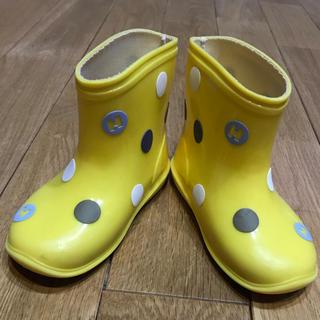 ハッカキッズ(hakka kids)のHAKKA  kids 長靴(長靴/レインシューズ)