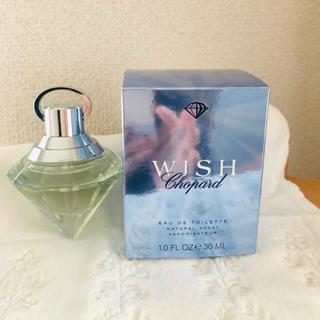 ショパール(Chopard)のショパール 香水 ウィッシュ オードトワレ 30ml スプレータイプ  (香水(女性用))