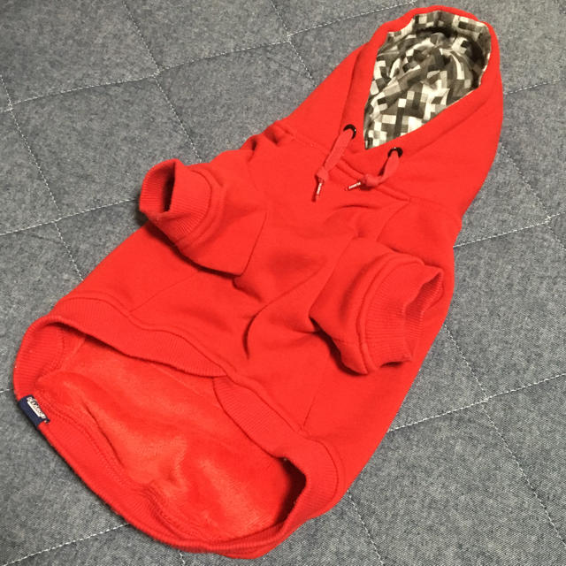 XLARGE(エクストララージ)の犬服♡XLARGE その他のペット用品(犬)の商品写真