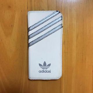 アディダス(adidas)のアディダス オリジナルス  adidas iPhone6 ケース(iPhoneケース)