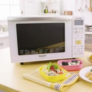 パナソニック(Panasonic)のパナソニック オーブンレンジ エレック 23L ホワイト NE-MS235-W(電子レンジ)