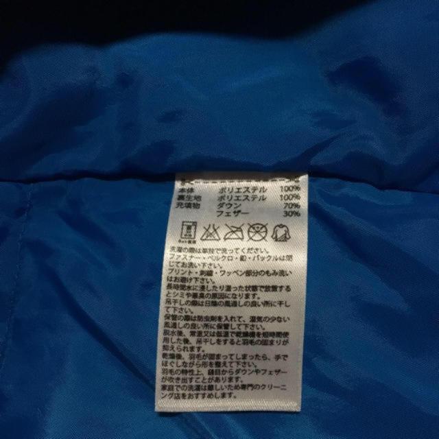 adidas(アディダス)のadidasダウンパーカS レディースのジャケット/アウター(ダウンジャケット)の商品写真