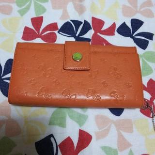 ハマノヒカクコウゲイ(濱野皮革工藝/HAMANO)のHAMANO  スヌーピー  長財布(財布)