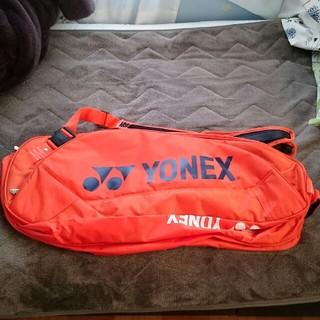 ヨネックス(YONEX)のYONEX ラケットバッグ(バッグ)