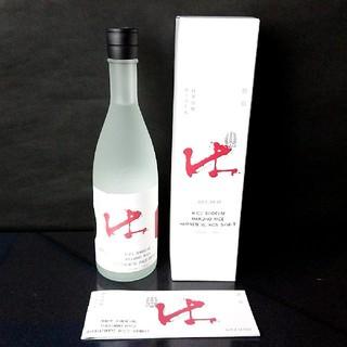 純米焼酎 博報 HAKUHO はくほう米 750ml アルコール分25% お酒(焼酎)