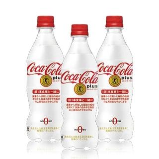 コカ・コーラ - 【停止中】コカ・コーラプラス27本(11本+16本)