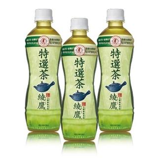 コカ・コーラ - 【停止中】綾鷹 特選茶 25本(15本+10本)