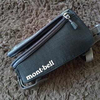 モンベル(mont bell)のモンベル トップチューブ ツールバッグ(バッグ)