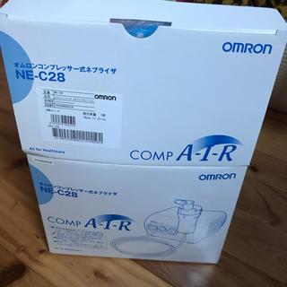 オムロン(OMRON)のOMRON  吸入器(その他)