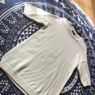 ザラ(ZARA)のGW前セール/新品ZARAニットセーター!!(ニット/セーター)