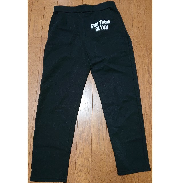しまむら(シマムラ)の裏地もこもこ ズボン レディースのパンツ(その他)の商品写真