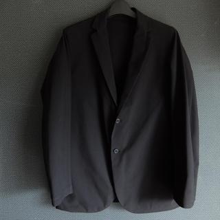 コモリ(COMOLI)のteatora wallet jacket full frat (テーラードジャケット)