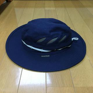 モンベル(mont bell)のモンベル キッズ用帽子 (帽子)