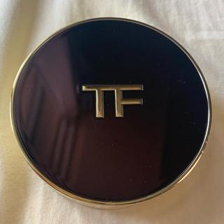 トムフォード(TOM FORD)のトムフォード トレースレスタッチファンデーションサテンマット(ファンデーション)