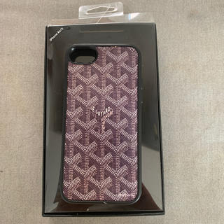 アイフォリア(IPHORIA)のiPhone 78ケース(iPhoneケース)