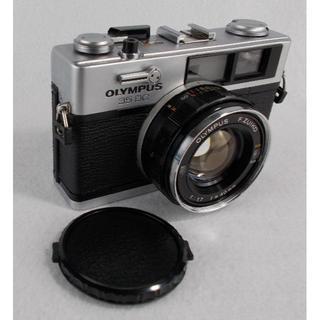 オリンパス(OLYMPUS)の35mm フイルムカメラ OLYMPUS 35DC #2225(フィルムカメラ)