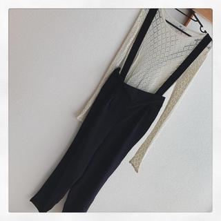 ロペピクニック(Rope' Picnic)の【さやぴん様専用】rope picnic サロペット(サロペット/オーバーオール)