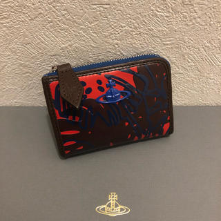 ヴィヴィアンウエストウッド(Vivienne Westwood)のマルチケース(財布)