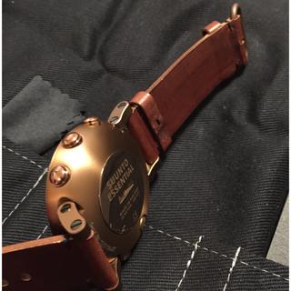 スント(SUUNTO)の★ SUUNTO Essential Copper ★(腕時計(デジタル))