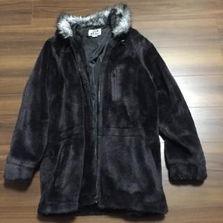 メタボにゃん様専用コート(毛皮/ファーコート)
