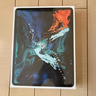 アイパッド(iPad)のiPadPro 12.9インチ第3世代  Wi-Fi 512G 2018モデル(タブレット)