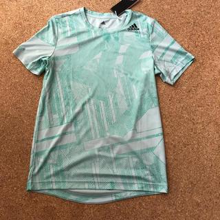 アディダス(adidas)の新品 アディダス Tシャツ(Tシャツ/カットソー(半袖/袖なし))