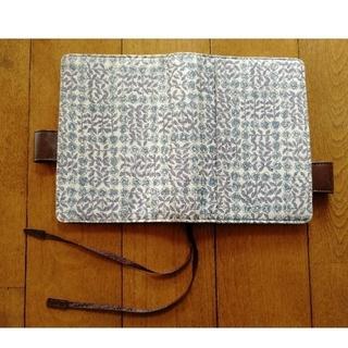 ミナペルホネン(mina perhonen)のほぼ日手帳 カバー 2011 ミナペルホネン(手帳)