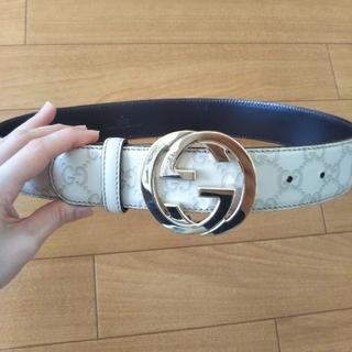 099772176b078 グッチ(Gucci)のGUCCI ベルト(ベルト)