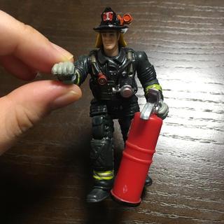 消防士(その他)
