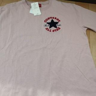 コンバース(CONVERSE)のコンバース 7分 Tシャツ(Tシャツ(長袖/七分))