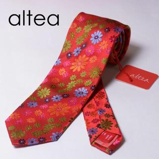 アルテア(ALTEA)のaltea ネクタイ 新品(ネクタイ)