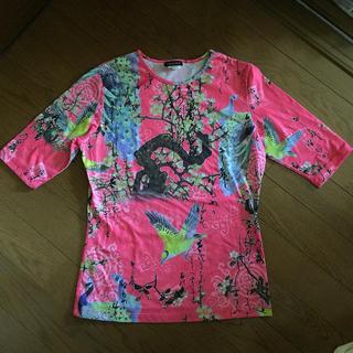個性派古着、和柄s(Tシャツ(半袖/袖なし))