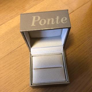 ポンテヴェキオ(PonteVecchio)のケース(小物入れ)