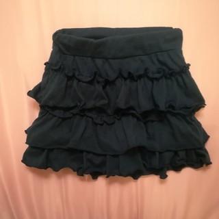シスキー(ShISKY)のキュロットスカート 130(スカート)