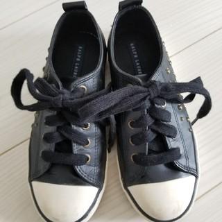 ラルフローレン(Ralph Lauren)のRALPH LAUREN 靴 サイズ20㎝(スニーカー)