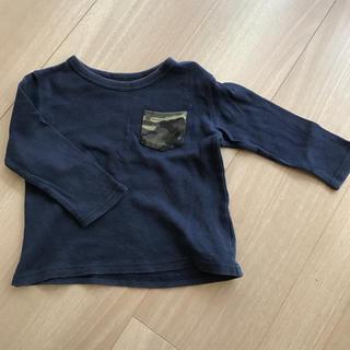 ユニクロ 長袖 80