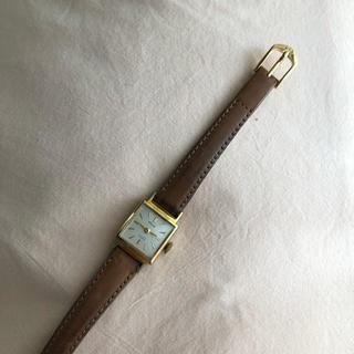 アパルトモンドゥーズィエムクラス(L'Appartement DEUXIEME CLASSE)のアンティーク 腕時計 お洒落 早い者勝ち(腕時計)