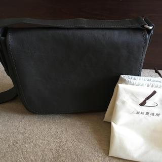 ツチヤカバンセイゾウジョ(土屋鞄製造所)の土屋鞄 ショルダーバック(メッセンジャーバッグ)