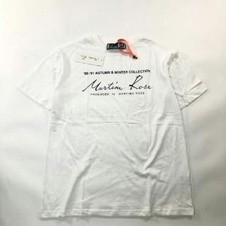 ナパピリ(NAPAPIJRI)のMartine rose Tシャツ 2019新作(Tシャツ/カットソー(半袖/袖なし))